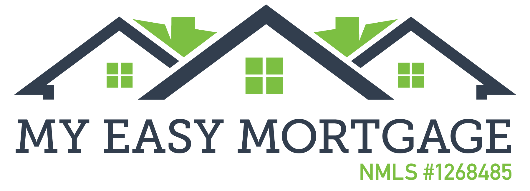 Logo for My Easy Mortgage